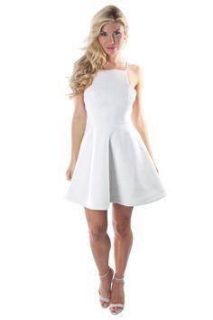 Keepsake Restless Heart Mini Dress Restless Heart, Keepsake The Label, White Dress, Product Description, Fashion Outfits, Boutique, Mini, Clothes, Dresses