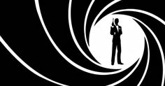 james bond sillouette png - Google Search