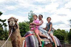 Zoo Crew Tacoma, Washington  #Kids #Events