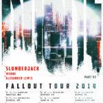 KRANE Announces National Headlining Tour