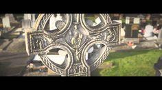 Glasnevin Cemetery Museum & National Botanic Gardens, Dublin. Ireland.