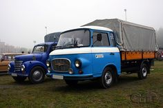 ddr barkas | Flickr: The Autos aus der DDR Pool