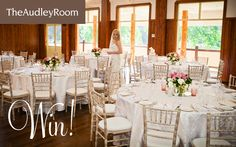 The Audley Room, Royal National Park