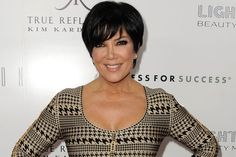 Kris Jenner : Elle force Rob à perdre 32 kilos !