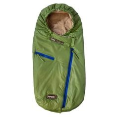 7 A.M. Enfant Papoose Light Weight Baby Bunting Bag, Green Tea, Medium/Large 7A.M. Enfant http://www.amazon.com/dp/B007ST1NSO/ref=cm_sw_r_pi_dp_zAGKub19TZ04A