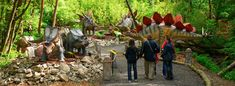 DinoPark ZOO Košice Garden Sculpture, World, Outdoor Decor, The World