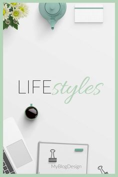 Lifestyles: home, garden and living ideas from My Blog Design