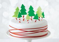 Xmas fruit cake from Tesco
