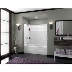 T 603580 | Diamond Tub & Showers | SHOWER/TUB UNITS | Pinterest ...