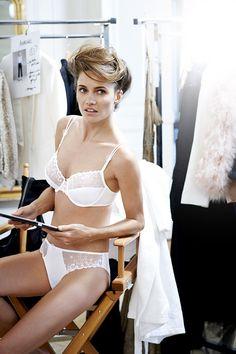 Topless Panties Simone Bailly  nude (62 photo), Instagram, lingerie