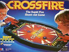 Crossfire - 1971