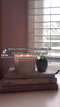 Motivacional Quotes, Get My Life Together, Teen Life Hacks, Glow Up Tips, Feel Good Videos, Self Care Activities, Self Motivation, Self Improvement Tips, How To Better Yourself