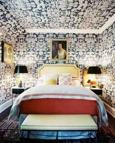 13 Best Over The Top Home Decor Images On Pinterest Bedroom Decor