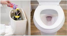 Todo mundo odeia a limpeza da casa - leva muito tempo para fazê-lo, e pode ser bastante desinteressante. Mas, estes dias nós vamos mostrar-lhe algumas pontas e truques com um