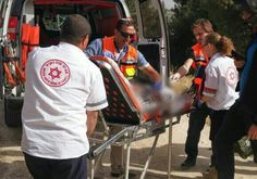 Jerusalén: atentado con arma blanca. Dos mujeres heridas