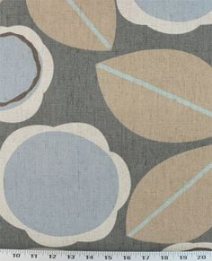 Modernista Slate | Online Discount Drapery Fabrics and Upholstery Fabric Superstore!