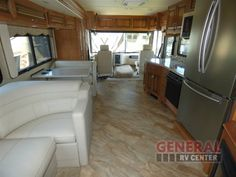 New 2016 Holiday Rambler Vacationer 35DK Motor Home Class A at General RV   Dover, FL   #134892