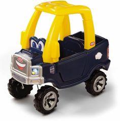 Little Tikes 620744E3 - Cozy Coupe Truck