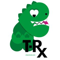 "T-Rx ( t-rex /ˈtiː ɹɛks/ˈ ) Tyrannosaurus (/tɨˌrænəˈsɔrəs/ or /taɪˌrænəˈsɔrəs/ (""tyrant lizard"", from the Ancient Greek tyrannos (τύραννος), ""tyrant"", and sauros (σαῦρος), ""lizard"")) is a genus of coelurosaurian theropod dinosaur. The species Tyrannosaurus rex (rex meaning ""king"" in Latin), commonly abbreviated to T. rex, is one of the most well-represented of the large theropods. Tyrannosaurus lived throughout what is now western North America. Tyrannosaurus had a much wider range than…"