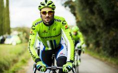 La Cannondale Pro Cycling debutta in Europa al GP Costa degli Etruschi