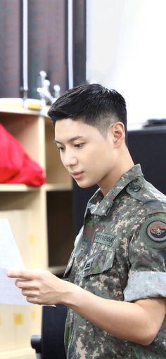 Shinee Albums, Taemin, Army, Gi Joe, Military
