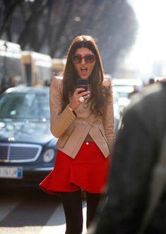 Giovanna Battaglia | BeSugarandSpice - Fashion Blog