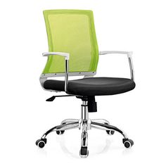 Promotional High Quality Office Chair Mesh Designer Computer Armchair With Soft Cushion
