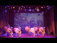 Танец снеговиков - YouTube Dance Choreography, Xmas, Christmas, Activities, Party, Schools, Youtube, Ballet, Decor