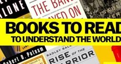 Vox writers, editors, and designers, recommend the mostilluminating, interesting books in their areas of expertise.I don't have a 2015 reading list set out, but if I did, many of these