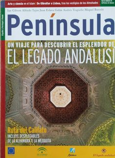 un viaje para descubrir el esplendor de el legado andalus