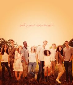 The tributes.