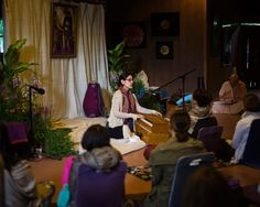 Bhakti Immersion June 2015