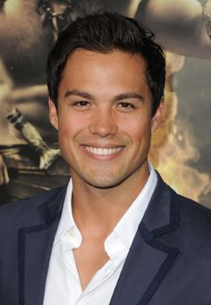 Michael Copon was born on November 1982 in Chesapeake, Virginia, USA as Michael Sowell Copon. He is an actor and producer, known for Power Rangers Time Force The Scorpion King: Rise of a Warrior and Michael Sheen, Michael Copon, Edward Cullen, Bella Y Edward, Power Rangers Cast, Power Rangers Time Force, Julia Jones, Andrew Cooper, Mackenzie Foy