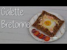 Galette Bretonne Fimo (English Subtitles) - YouTube