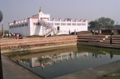Top 10 Places to Visit in Lumbini Nepal
