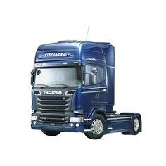 Italeri 1/24 Scania R730 Streamline 4x2