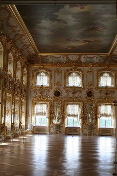 Ball Room - Peterhof