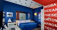 #201 American Icon Junior Suite