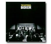 the national / boxer. I can't get enough.