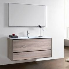 SANTORINI Wall Vanity 120cm Thin Basin Prodigg®