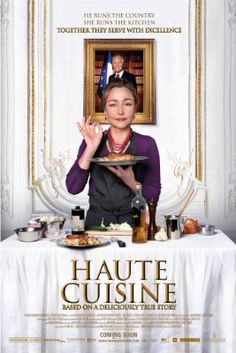 ᚙ #REUPLOADED# Haute Cuisine (2012) Full Movie HD Quality Simple to Watch without downloading 3D