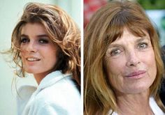 """60s then and today  -  Katharine Ross has been in a ton of films that most remember since the beginning of her career. Some of these flicks include """"The Stepford Wives"""" and """"Butch Cassidy and the Sundance Kid"""", which we assume you have seen, or at least heard of. Her role in """"The Graduate"""" is what got her an Academy Award."""
