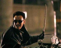 Black Rain - Yusaku Matsuda 18 Movies, Cult Movies, Good Movies, Wakayama, Black Rain Movie, Action Icon, Japanese Legends, Andy Garcia, Classic Movie Posters