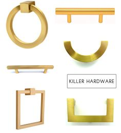 Some pretty hardware to dress up an ikea piece. Mimosa Lane: Killer Cabinet and Furniture Hardware Cabinet Door Hardware, Kitchen Hardware, Home Hardware, Cabinet Doors, Furniture Hardware, Furniture Outlet, Painted Furniture, Diy Furniture, Furniture Stores