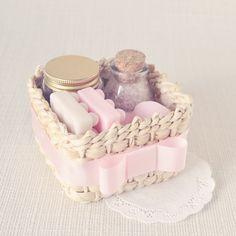 Bath Basket For Guests                                                       …