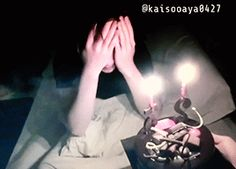 good morning, birthday boy kyungsoo (6/6)
