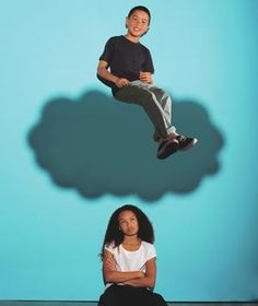 It's not just about a sunny disposition. Positive thinking helps kids weather life's storms. Happily, the experts are here to brighten your child's outlook . How to Raise a Positive Thinker Parenting Articles, Parenting Hacks, Positive Thinker, Baby Sister, Family Kids, Teaching Tools, Raising Kids, Social Work, Baby Love