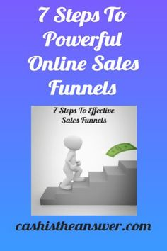 Do you want to make money online? Whether you are selling digital or physical products or looking for clients you need an effective online marketing funnel to get results. If done correctly you can even use this to generate passive income online. Click the pin to see how #online marketing #make money online #sales funnels #funnel marketing