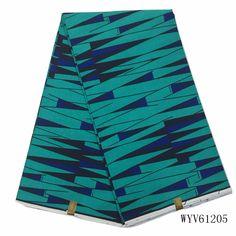 WYV61205- (7) african new design fashion design dashiki pattern wax fabric