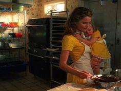 Pie Recipes from Waitress (the movie)